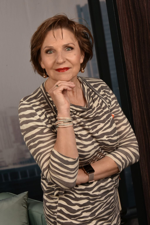 Barbara Wrana