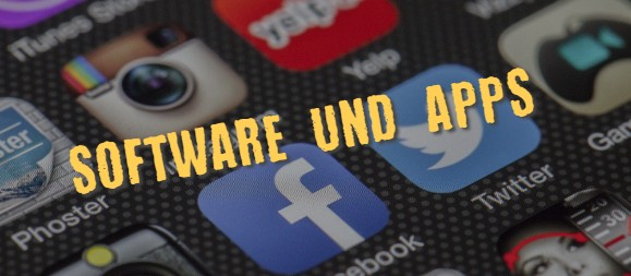 software und apps